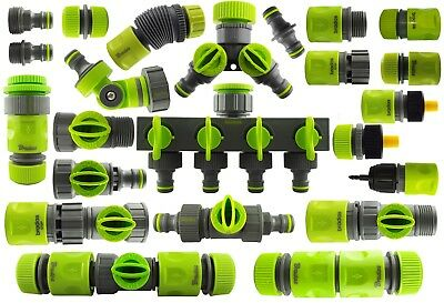 quality garden water hose pipe connectors & fittings,shock resistant material