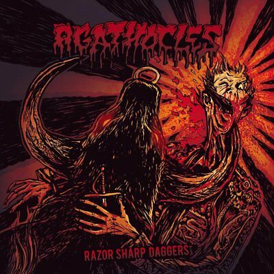 Agathocles - Razor Sharp Daggers  DLP #117730