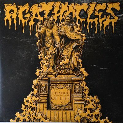 Agathocles - Theatric Symbolisation Of Life  DLP #117731