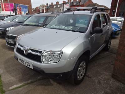 2013 DACIA DUSTER 1.5 dCi 110 Ambiance