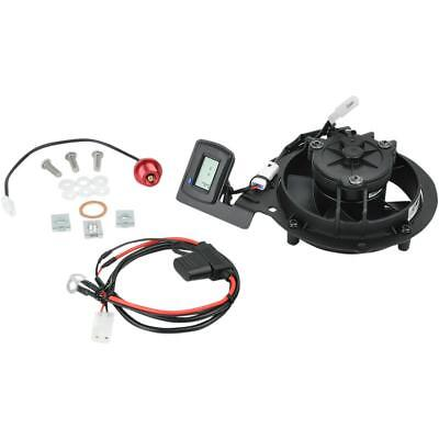 Trail Tech 732-FN6 Radiator Fan Kit
