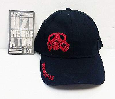 New Drew Estate Cigars Muwat Hat Sticker My Uzi Weighs A Ton Subculture Studio