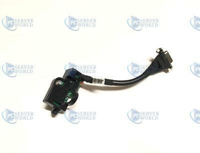 Fp9X3 Dell Optiplex 7040 3040 5040 3046 I/o Card D7 Vga Cable 0Fp9X3