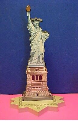 "Sheila's New York City - ""WE REMEMBER"" SERIES - STATUE of LIBERTY"