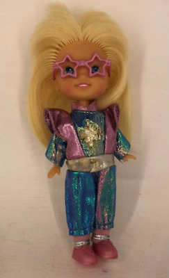 Vintage Hasbro - 1980s - MOONDREAMERS / Moon Dreamers - Sparky