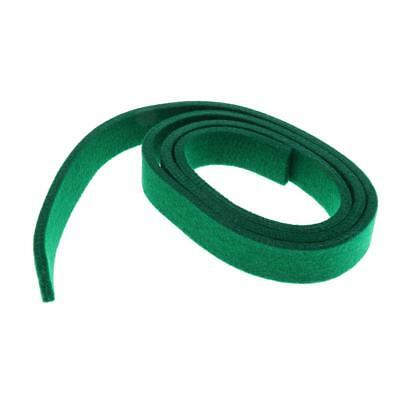 Replacement Piano Spring Rail Felt for Piano Repair Parts 5.51''x0.79''