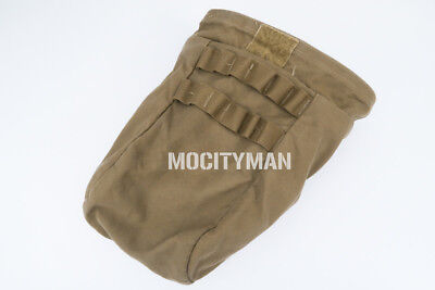 Magazine Recovery Dump Pouch Bag - USMC Coyote - Specialty Defense - USA