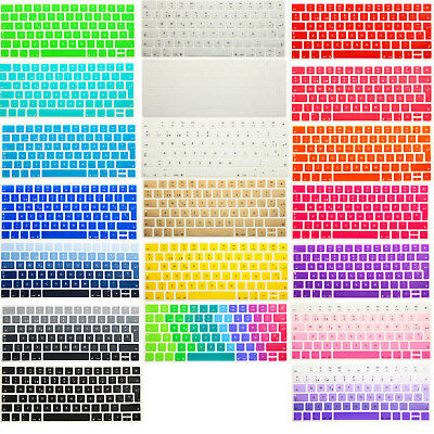 EUVersion Spain Skin Cover for NEW Magic Keyboard 2 Wireless Bluetooth-MLA22LL/A