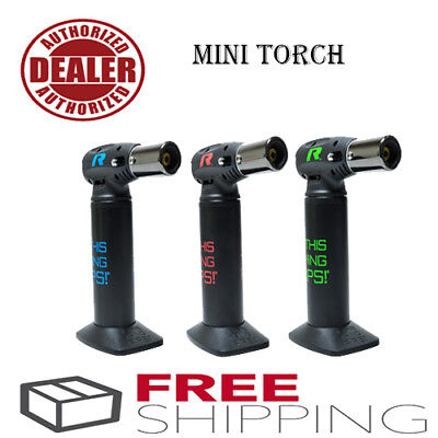 This Thing Rips! R Series Mini Torch - NEW ITEM!! FREE S/H Authorized Dealer