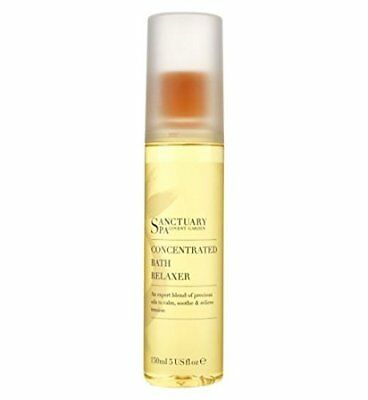 Sanctuary Spa Covent Concentrated Bath Relaxer - 150ml