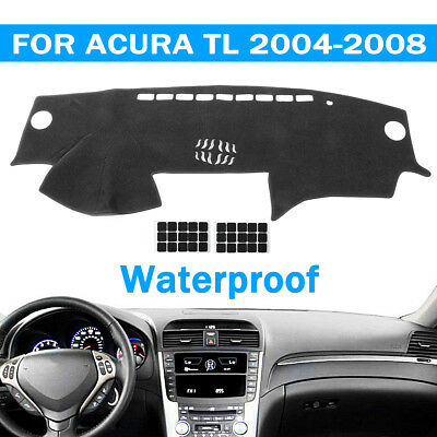 DASH COVER MAT Dashboard Cover For Acura TL Dashmat Sun - Acura tl 2004 dashboard