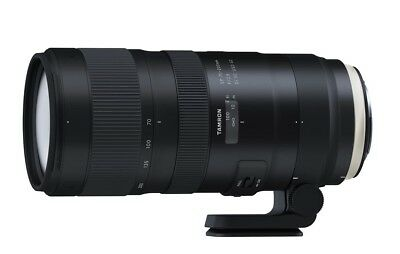 Tamron SP 70-200mm f/2.8 Di VC USD G2 Lens - Canon Fit