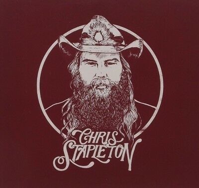Chris Stapleton From A Room Vol. 2 New Cd