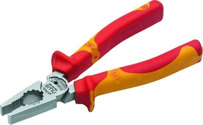 NWS VDE 'CombiMax' Combination Pliers 180 mm Pliers Top Quality Tool