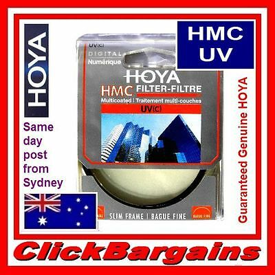 HOYA FILTERS HMC UV(C) CAMERA LENS PROTECTOR FILTER 49/52/55/58/62/67/72/77/82mm