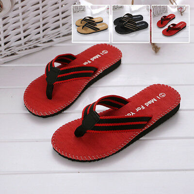 New Sneakers Fashion Flip Flops Shoes Sandals Comfy Slipper EVA Slippers Thongs