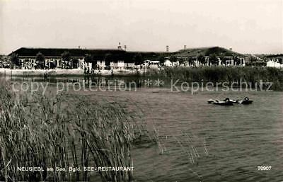 12787678 Neusiedl See See Restaurant Neusiedl am See