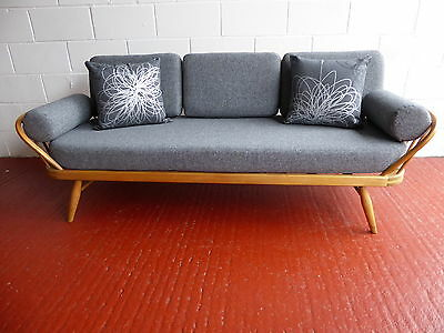 Free Fabric Samples for Ercol Daybed & any Replacement Cushions  + £5 voucher