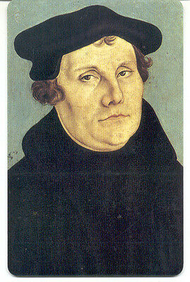 A 23 .03   Martin Luther