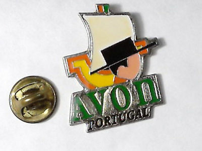 PIN'S Avon Portugal