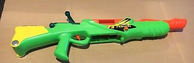Buzz Bee Hawk Toy Gun Nerf Like