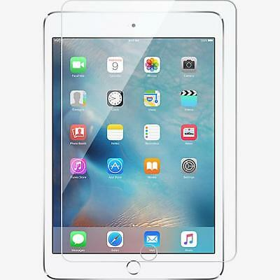Genuine Tempered Glass Film Screen Protector For Apple iPad Mini 4th Gen