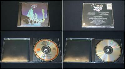 Classic Yes by Yes CD