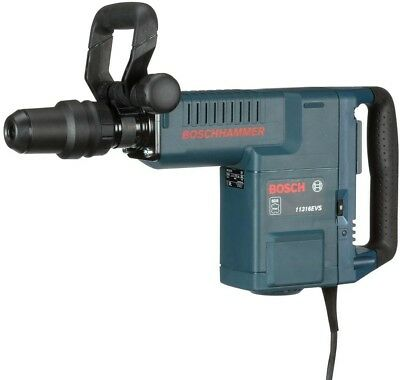 Bosch 14 Amp Corded SDS-max Variable Speed Demolition Hammer with Auxiliary and