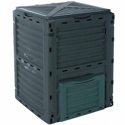 Garden Composter  Made in Europe 300l