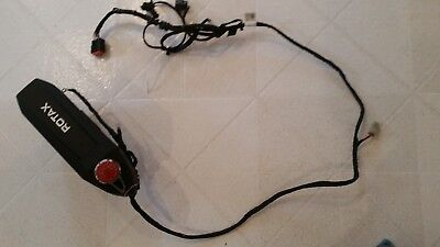Rotax Fr125 Max Evo Wiring With Battery Mount And Switch Jr Sr