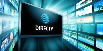 Direct TV Subscription Account | Warranty | Fast Delivery