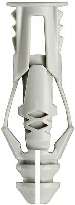 Cobra 15-Pack 1-1/4-in X 1/4-in Standard Drywall Anchor