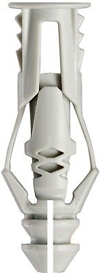 Cobra 5-Pack 1-1/4-in X 1/4-in Standard Drywall Anchor