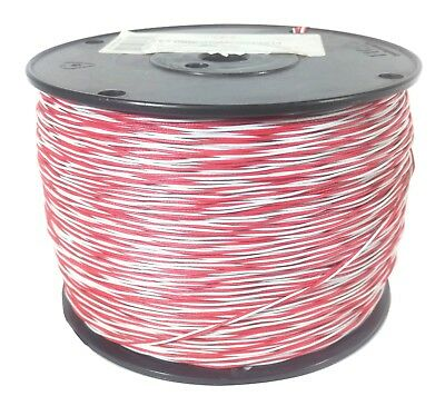 24 AWG, 2 conductor, Distribution Frame Wire, p/n 2113214,  10,000 feet