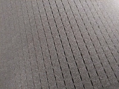 """Pick and Pluck Charcoal Foam - 17.5"""" x 12.25"""" x 3.25"""" - Pick n Pluck  ON SALE!!"""