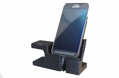 ASUS ZenWatch 2 Charging cradle charging stand by Artifex Design STAND ONLY
