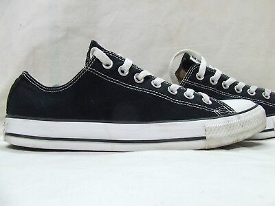 SCARPE SHOES UOMO DONNA VINTAGE CONVERSE ALL STAR tg. 9 425 001