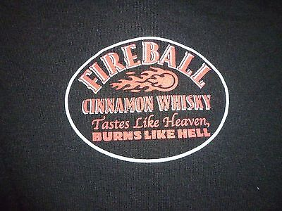 Fieball Whisky Shirt ( Used Size XL ) NEW!!!