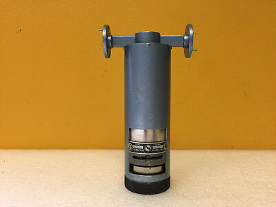 Microlab / FXR U410A (WR-28) 26.5 to 40 GHz Waveguide Frequency Meter. Tested!