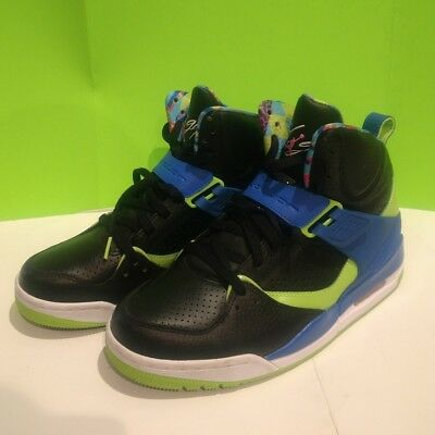 381582db6fe2 Nike Air Jordan Flight 45 High