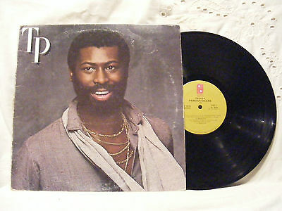 TP * Teddy Pendergrass * (1980) Vinyl  LP Record 33 rpm