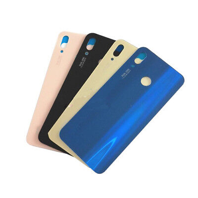 Replacement Glass Rear Panel Battery Back Door Cover For Huawei Nova 3e P20 Lite