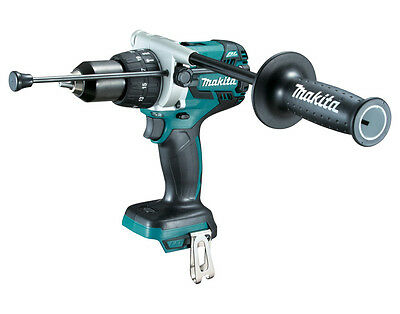 Makita DHP481Z 18V LXT Li-Ion Brushless 13mm Hammer Drill Driver - AUS Model
