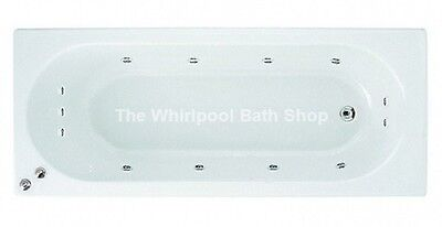 Petite II - 13 Jet Whirlpool Bath Suite | Cheap Jacuzzi Spa Bathroom Suites