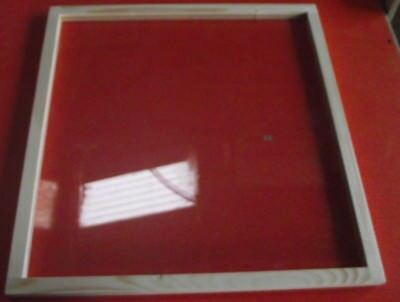 National Beehive Beekeeping Clear Crown Board