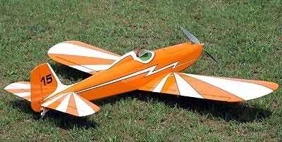 SUPER SPORTSTER 120 ,, 72 inch Wing Span Sport Giant RC