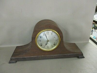 Antique SETH THOMAS Mantle Clock 89-L 8-Day Movement Clock