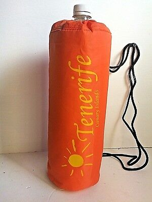 Tenerife Insulated Drinks  Cool Bag Carrier Fits 2L & 1.5L Bottles