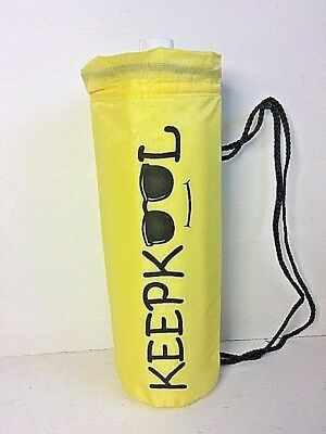 Keepkool Insulated Drinks  Cool Bag Carrier Fits 2L & 1.5L Bottles.