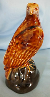 Beswick Whisky Bottle Eagle